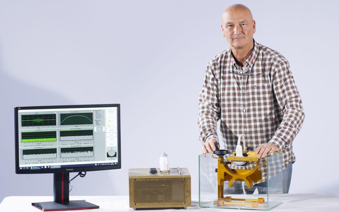 Press release – ProbeHunter Can Now Test Olympus Endoscopy Ultrasound